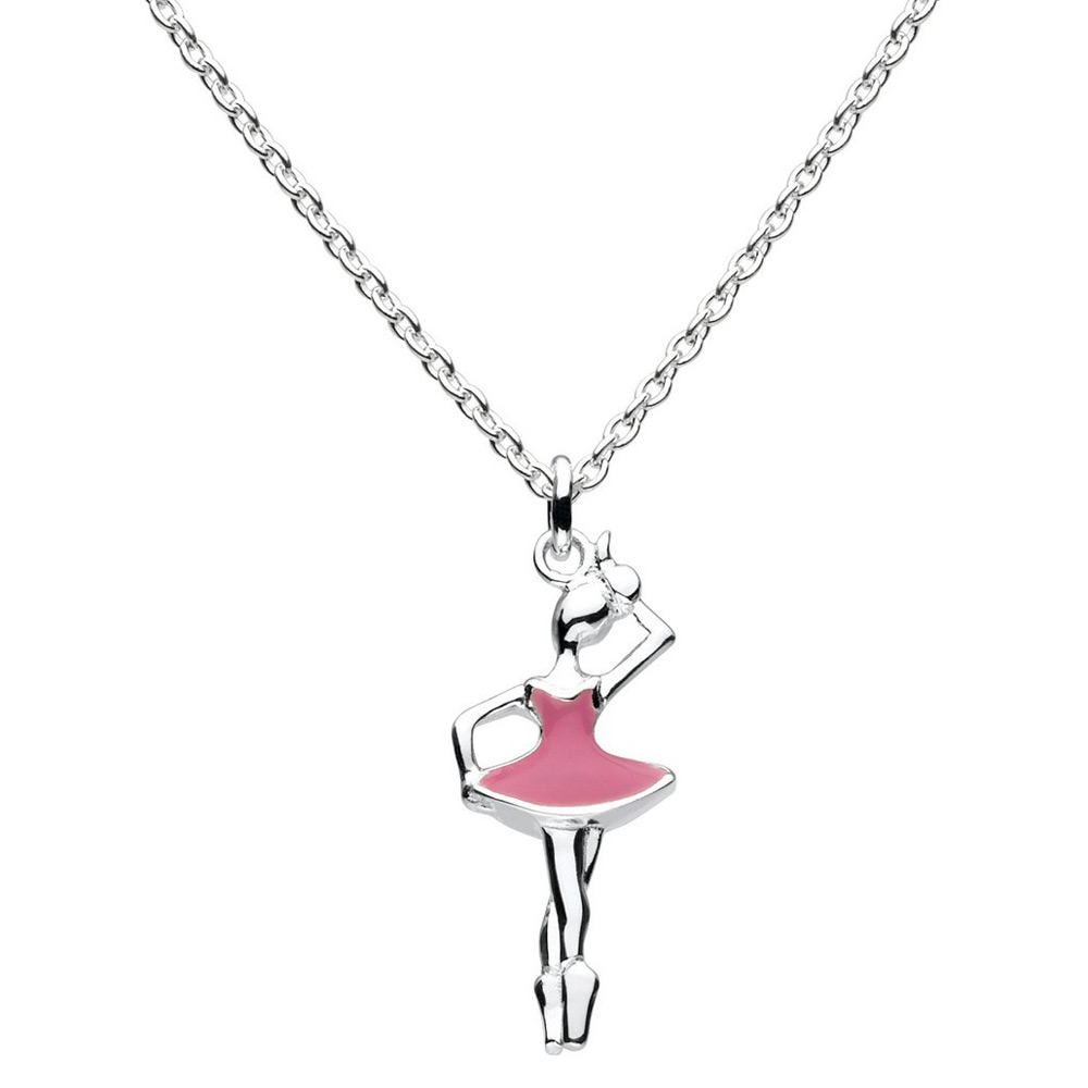 Shop for girls silver necklace online at Target. Free shipping on purchases over $35 and save 5% every day with your Target REDcard.