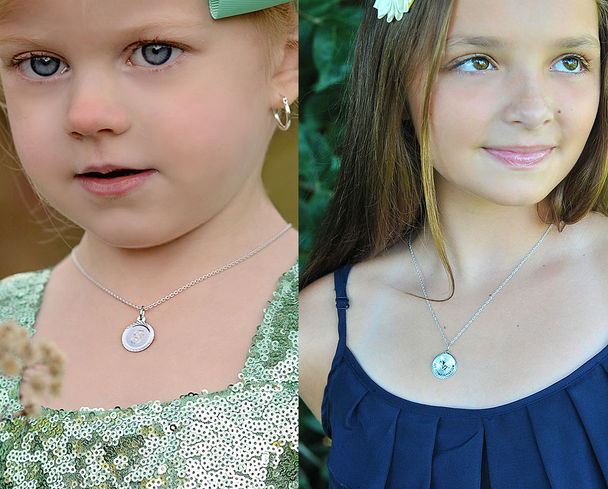 Children's & Baby Necklaces