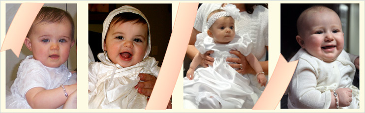 Baby Baptism Pictures