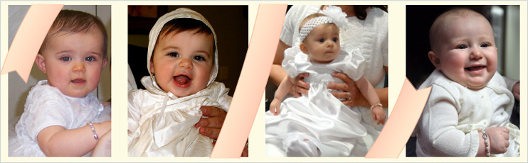 Baby Christening Pictures