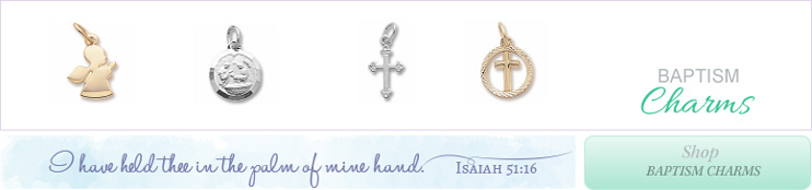 Shop Baptism Charms