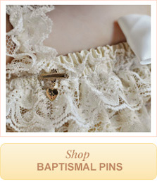 Shop Baptism Pins
