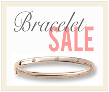 Bracelets on Sale Clearance
