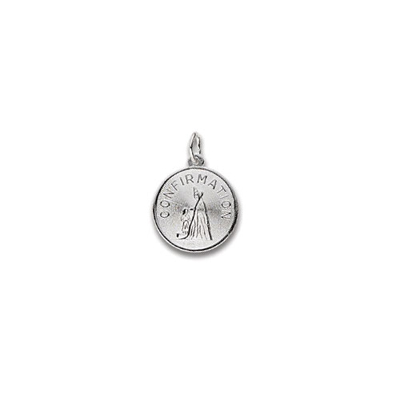 Confirmation charms