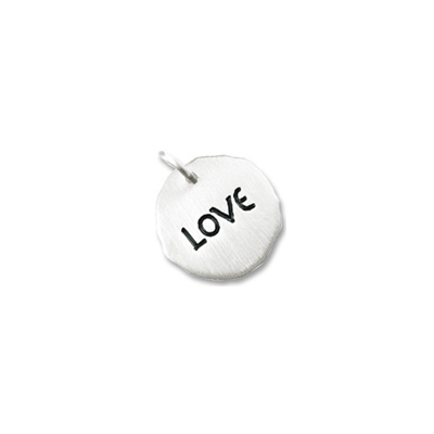 Love & Heart charms