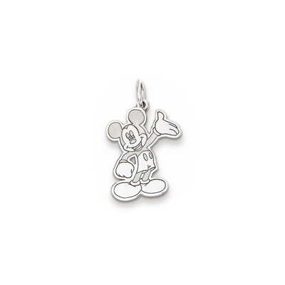 Mickey Mouse charms