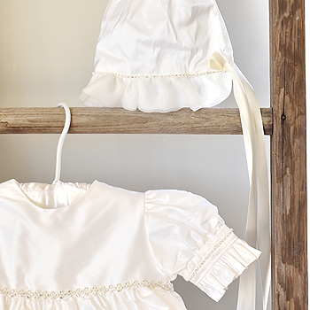 Baptism and Christening Gowns