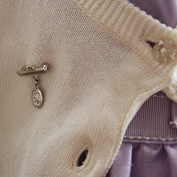 Christening & Baptismal Pins