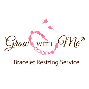 Grow-With-Me® Bracelet Resizing