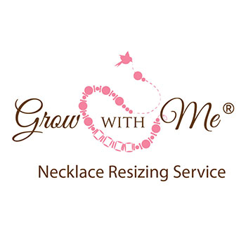 Grow-With-Me® Necklace Resizing