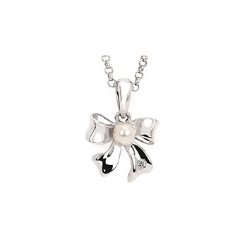 Flower Girl / Bridesmaid Necklaces