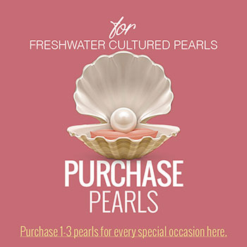 Purchase Freshwater Pearls for Create-A-Pearl