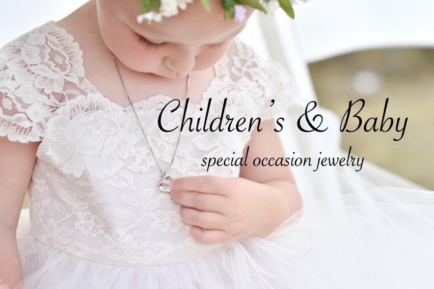 Special Occasion Gifts for Kids (Baby, Child & Teen)
