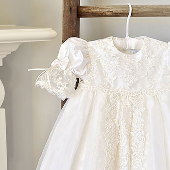 Christening Gowns & Dress