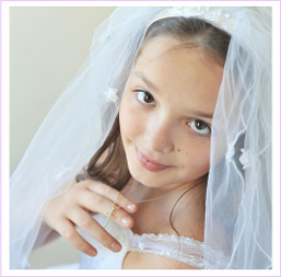Shop First Communion Necklaces
