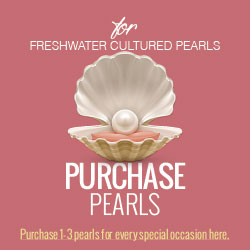 Purchase Her Next Pearl - Freshwater Create-A-Pearl/