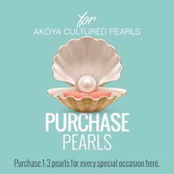 Purchase Her Next Pearl - Akoya Create-A-Pearl/
