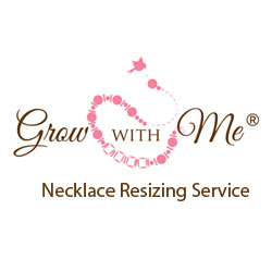 Grow-With-Me® Necklace Resizing Form/