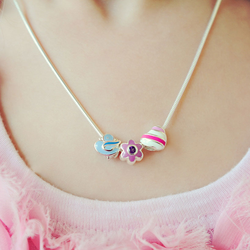 BeadifulBABY :: Personalized Necklaces for Girls and Boys