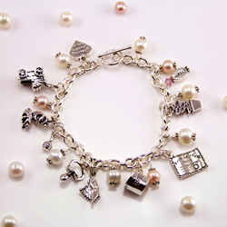 Pregnancy Celebration™ by TomorrowsBABY™ - A Mother's Bracelet for the Mom-To-Be™/